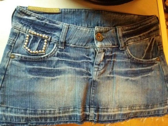 Пола Pause jeans