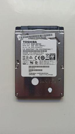 500 жесткий диск для ноутбука