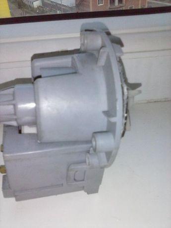 мотор от слива стиральной машинки LG