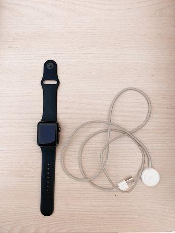 Часы Apple Watch 3 серия 38 мм
