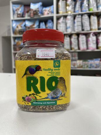Полнезные семена. Дополнительный корм для декоративных птиц