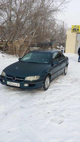 Опель омега б 1995г. 2.0л