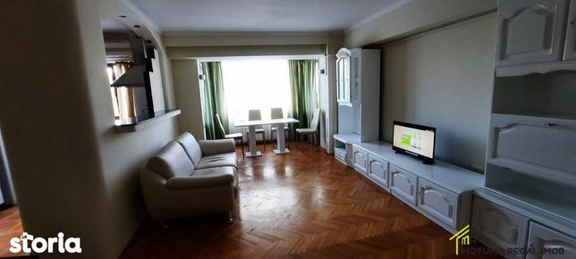 Apartament 3 Gorjului