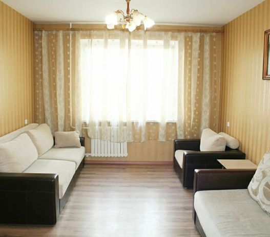 Сдам двухкомнатную квартиру в районе Лесной поляны