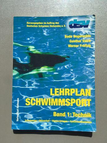 Vand Carte despre Inot, Swim, Schwimm
