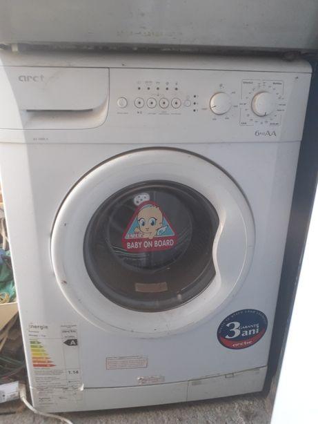 Vand masina spălat rufe si masina spălat vase