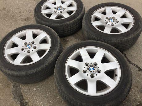 *ТОП Цена* Джанти с гуми R16 5/120 BMW