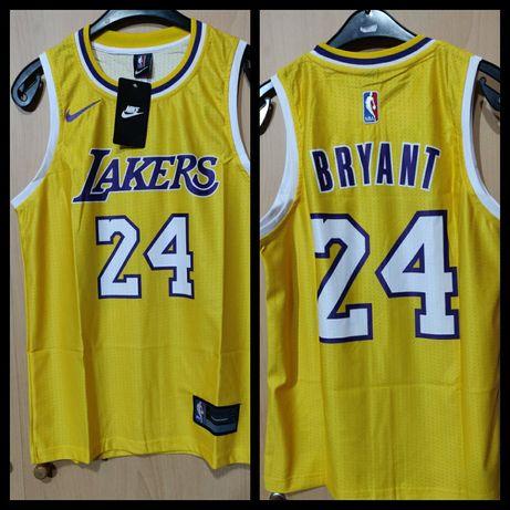Maiouri NBA de la Lakers