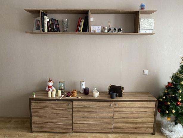 Модуль для гостиной / стенка зал