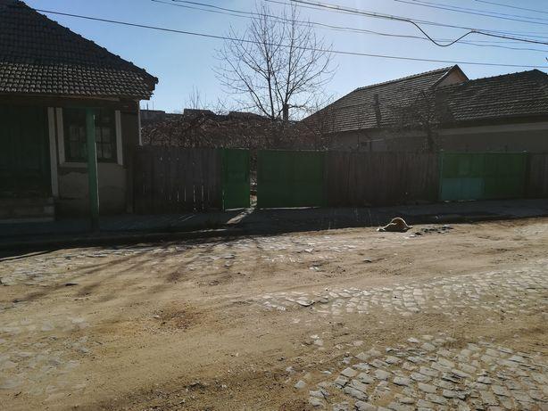 Casă de vanzare in or.Vanju Mare