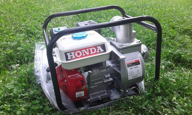Pompa de apa HONDA WT 40X