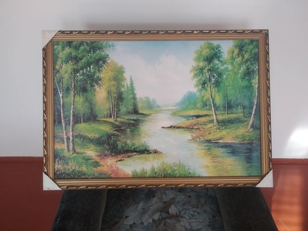 Картинка на стену