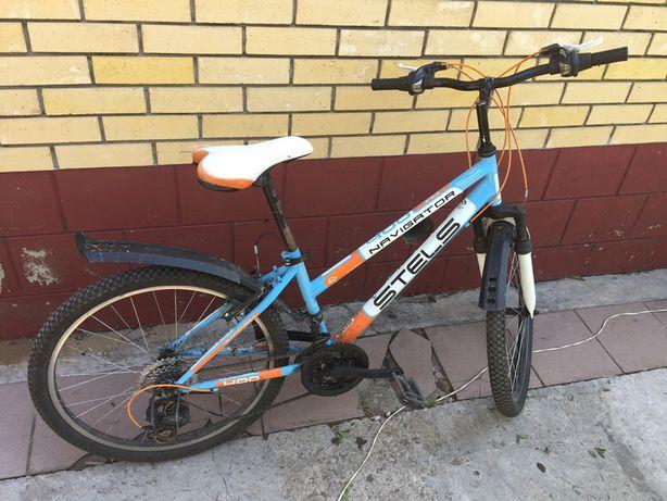 Продам велосипед STELS navigator 400!