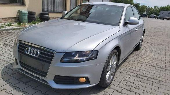Ауди А4 б8 2.0 тди CAGA / Audi A 4 B 8 2.0 TDI