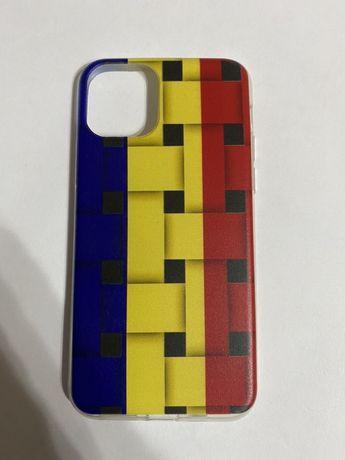 Husa Iphone 11 pro tricolor