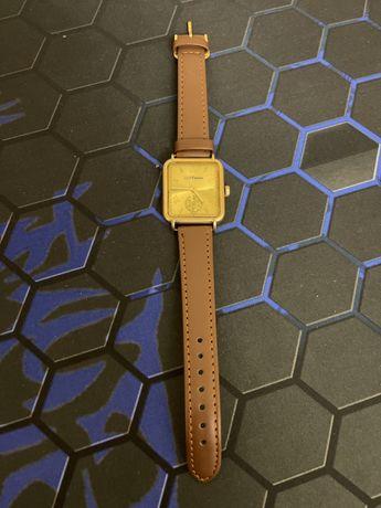 золотые часы Мактайм