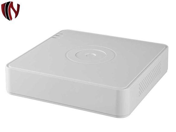 Hikvision DS-7104HQHI-K1S 4-Канален ДВР Запис до 2 MPx/4MPx Lite