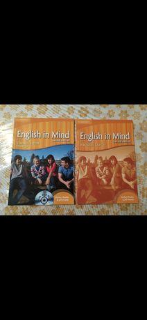 Продам новые комплекты English in Mind (second edition)