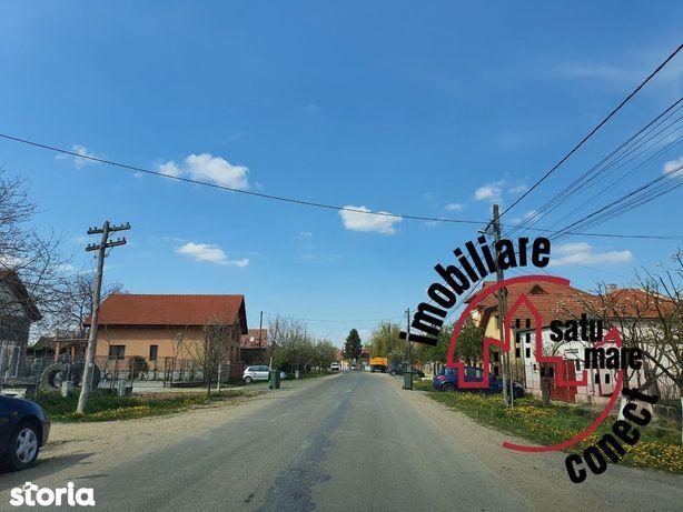 2 parcele teren intravilan situate in Paulesti,