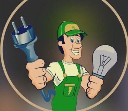 Electrician non stop sâmbată și duminică Bucurestul si ilfov