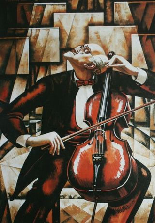 Битмейкер, музыкант, cello