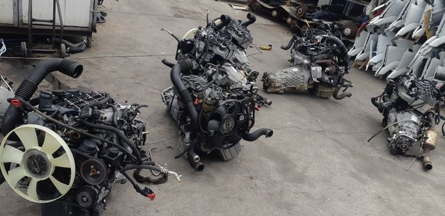 Motor mercedes sprinter / tip 646, 2.2 euro 4 , 313 , 515
