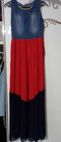 Платье сарафан продам
