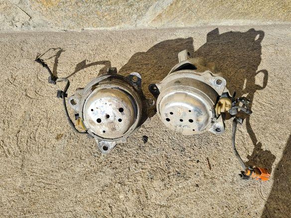 Тампон двигател Audi A8 4D 4,2 TDI Ауди А8 Д4 4,2 ТДИ