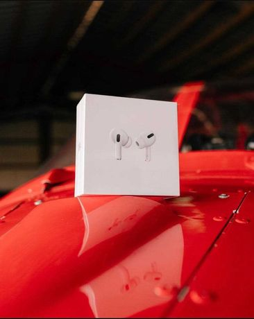  Акция! AirPods PRO EAC! Lux Premium Беспроводные наушники airdots