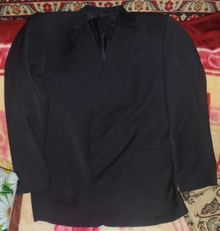 Продам мужской костюм размер 58-60 (XXL)б/у в хорошем состоянии
