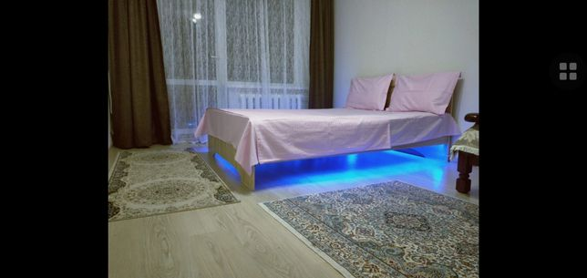 Квартира по часам и на ночь