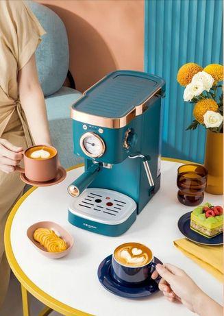 Кофе машина Donlim