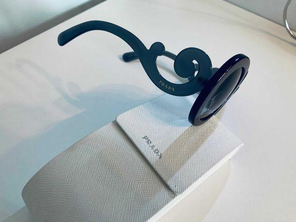 Слънчеви очила PRADA KAM-5D1 - Paris Hilton (Made in Italy)