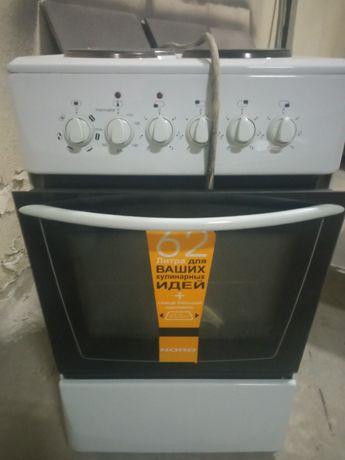 Продам электрическую плиту.