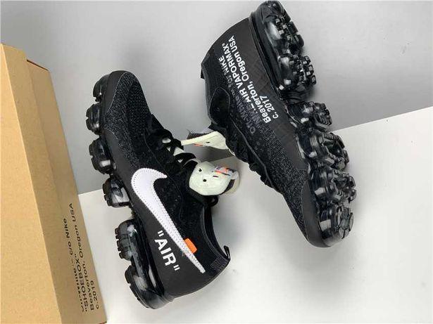 Adidasi Nike Air Vapormax Off-white, marimea 41, Noi, nefolositi!