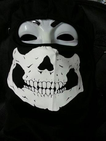 Бафы (шарф- маска)