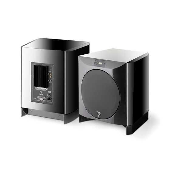Focal Electra SW 1000 Be2