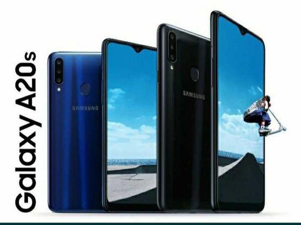 Продам Samsung A20s