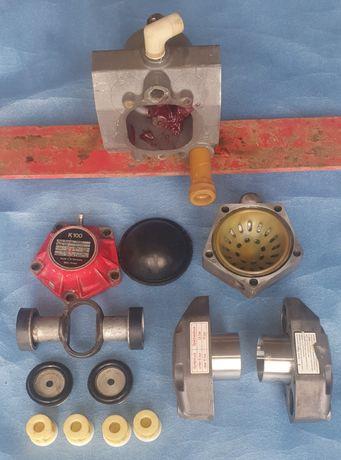 piese MET Holder K60, K100, K115, K135, Z52, instalatii erbicidat