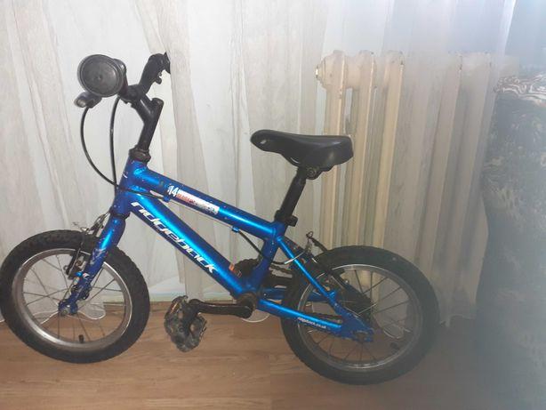 Bicicleta copii 3-6 ani ridgeback