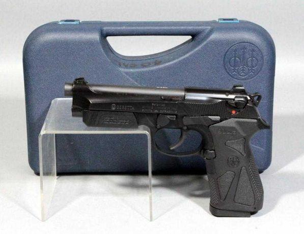 Cel Mai PUTERNIC Beretta90TWO/M9 4,7j 6mm Slide otel