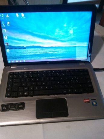 Dezmembrez laptop HP dv6 3000sb