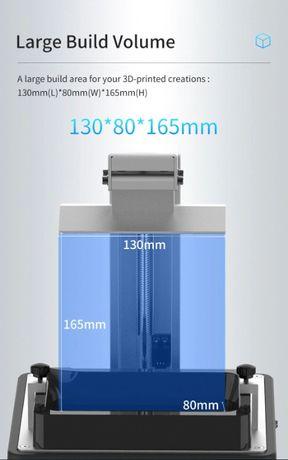 Anycubic Photon Mono LCD DLP SLA UV смола 3D Printer 3Д Принтер