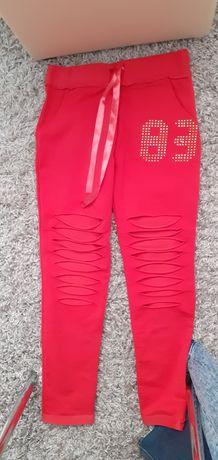 Pantaloni sport trening S