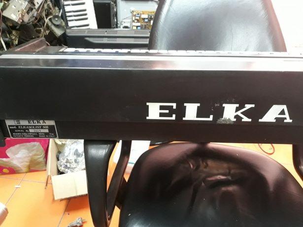 Elka Solist 505