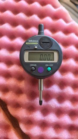Ceas comparator digital Mitutoyo strung freza masina de frezat
