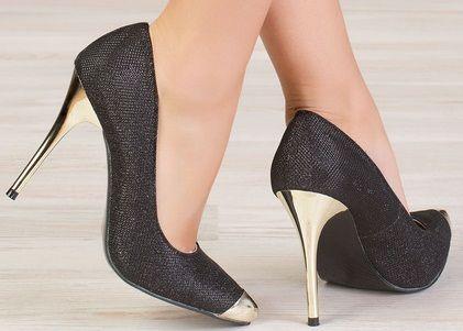 Pantof elegant