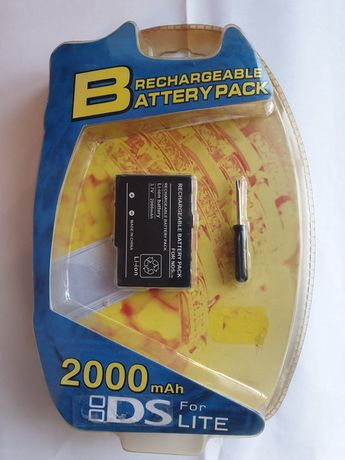 Baterie/acumulator Nintendo DS Lite