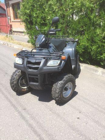 Vind ATV