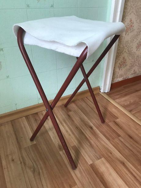 Продаю стул туриста, походный, раскладной